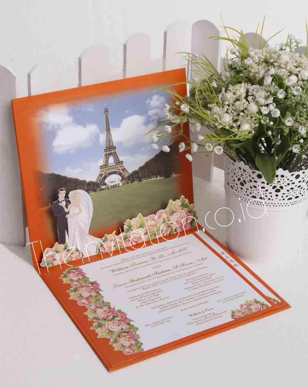 Harga Undangan Pernikahan | Undangan Pernikahan Jogja ...